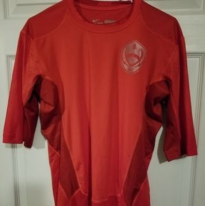 Men's XXL Nike Dri-Fit Compression Shirt